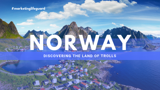 Norway, Discovering the Land of Trolls